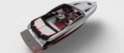 2015 - Four Winns Boats - S235SS
