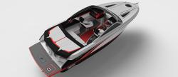 2015 - Four Winns Boats - S235SS