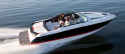 2015 - Four Winns Boats - S235