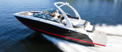 2015 - Four Winns Boats - SL242