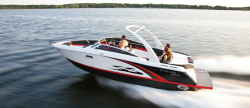 2015 - Four Winns Boats - H260SS