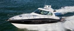 2015 - Four Winns Boats - V475