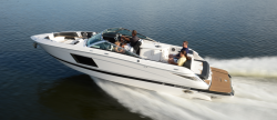2015 - Four Winns Boats - H290