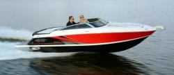 2016 - Four Winns Boats - S215SS