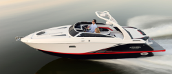 2016 - Four Winns Boats - S265SS