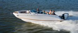 2017 Four Winns Boats HD 220 OB