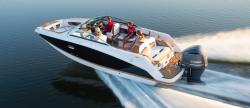 2017 Four Winns Boats HD 240 OB