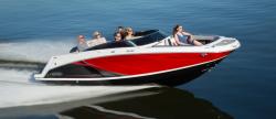 2017 Four Winns Boats HD240 SS