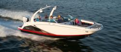 2017 - Four Winns Boats - HD270 SS OB