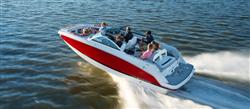 2017 Four Winns Boats HD 220
