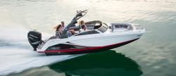 2017 Four Winns Boats HD220 SS OB