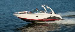 2017 - Four Winns Boats - HD270SS