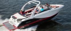 2017 - Four Winns Boats - H260SS