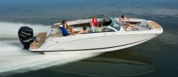 2017 - Four Winns Boats - HD270 OB