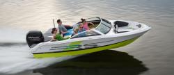2017 - Four Winns Boats - H180 RS OB