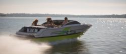 2017 - Four Winns Boats - H190RS