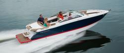 2017 - Four Winns Boats - H260