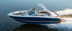 2018 - Four Winns Boats - H230