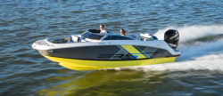 2018 - Four Winns Boats - HD220 RS OB
