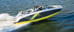 2018 - Four Winns Boats - HD220 RS