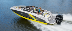 2018 - Four Winns Boats - HD270 RS OB