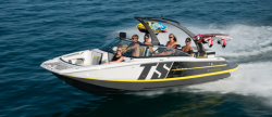 2018 - Four Winns Boats - TS222