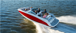 2018 - Four Winns Boats - HD 220