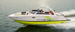 2018 - Four Winns Boats - H260RS