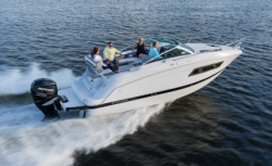 2018 - Four Winns Boats - V255 OB