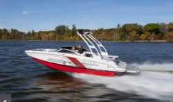 2018 - Four Winns Boats - HD200 OB RS