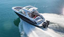 2018 - Four Winns Boats - H350 OB