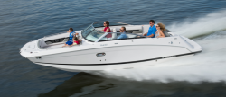 2019 - Four Winns Boats - HD 240