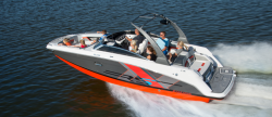2019 - Four Winns Boats - HD 240 RS