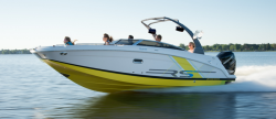 2019 - Four Winns Boats - HD240 RS OB