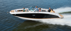 2019 - Four Winns Boats - HD 270