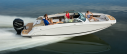 2019 - Four Winns Boats - HD270OB