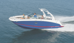 2019 - Four Winns Boats - HD240 Surf