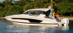 2019 - Four Winns Boats - V 355 Coupe OB