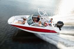 2020 - Four Winns Boats - HD 180 OB