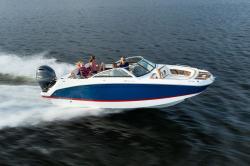 2020 - Four Winns Boats - HD 220 OB