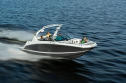 2020 - Four Winns Boats - HD 220