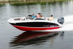 2020 - Four Winns Boats - HD 220 OB RS