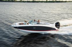 2020 - Four Winns Boats - HD 240 OB