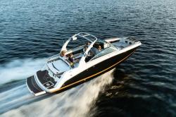 2020 - Four Winns Boats - HD240 Surf