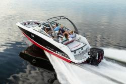 2020 - Four Winns Boats - HD 240 OB RS