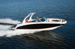 2020 - Four Winns Boats - HD270 Surf