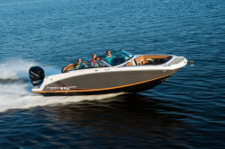 2020 - Four Winns Boats - HD 270 OB RS