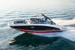 2020 - Four Winns Boats - HD270RS