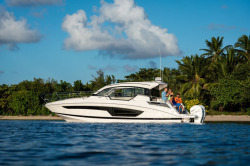 2020 - Four Winns Boats - Vista 355 Coupe OB