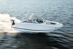 2020 - Four Winns Boats - HD270OB